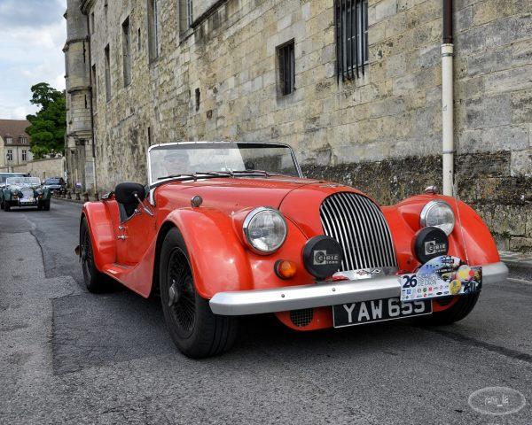 laon,montée,historique,voiture