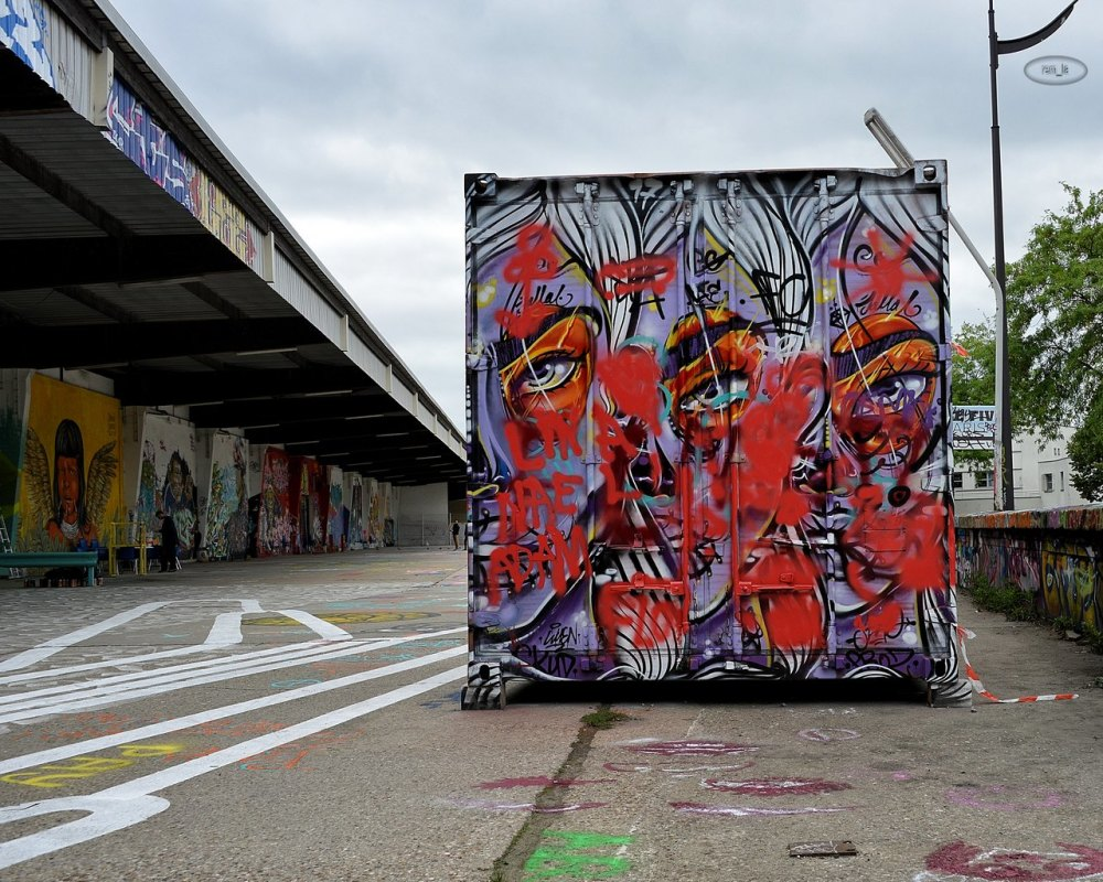 aérosol,street,art,paris