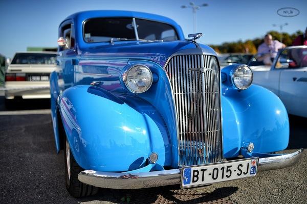 Automedon au Bourget