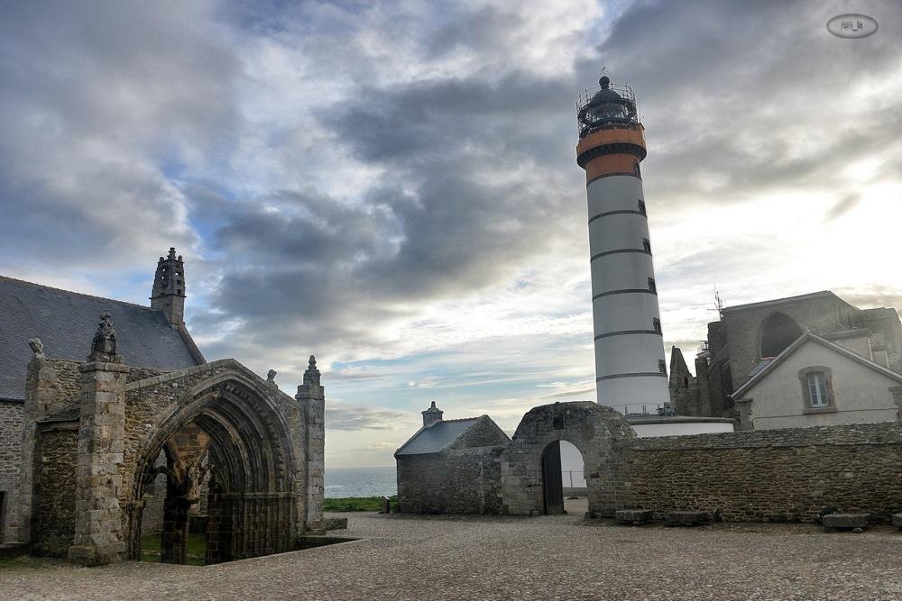 finistere,abbaye,mer,phare