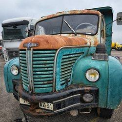 locomotion,fête,melun,camion