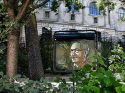 C215,pantheon,street,art,paris