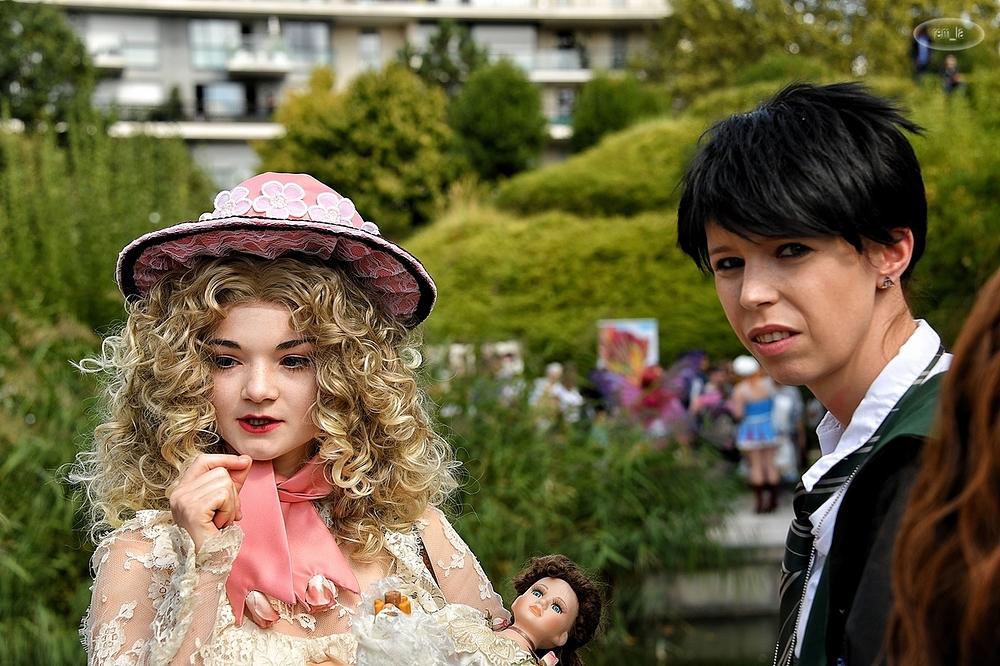 harajuku,cosplay,bercy,costume,festival