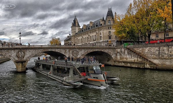 seine,paris