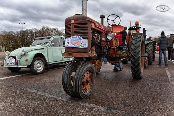 paris,vincennes,vehicule,tracteur