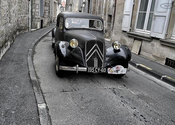 laon,voiture,historique,montée