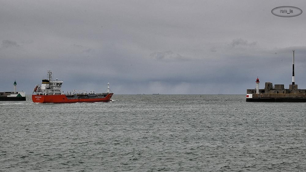 havre,port,bateau