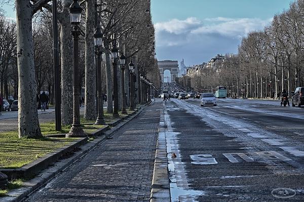 paris,,pluie,champs,elysees