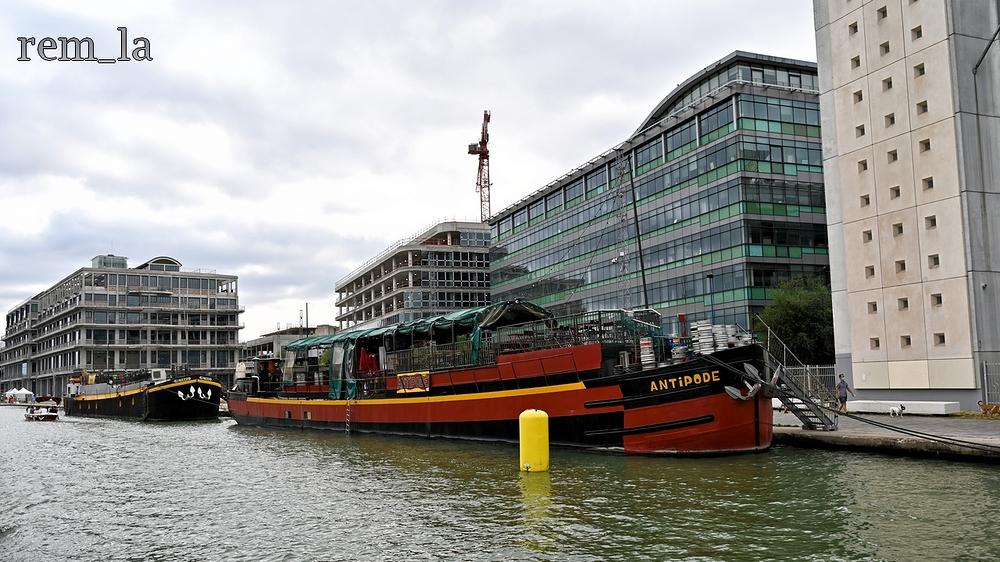 ourcq,canal,peniche,bateau