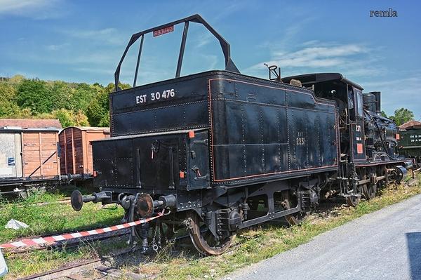 ajecta,longueville,train,vapeur