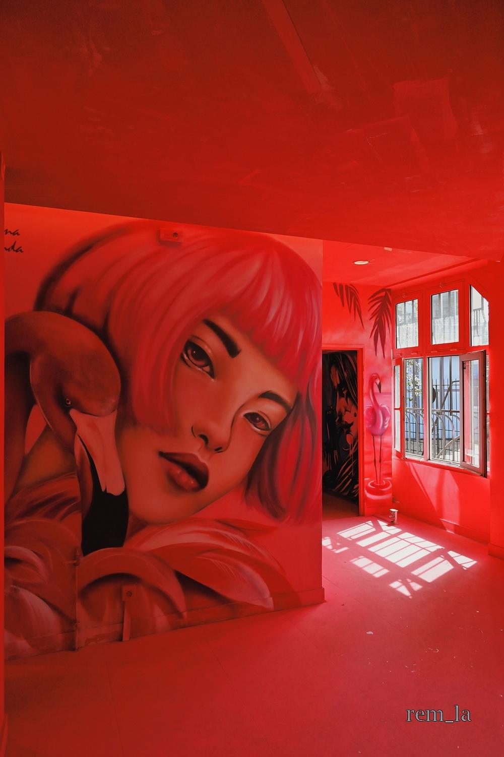 Color Festival, Paris 11eme