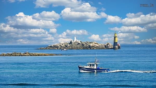 roscoff,finistere,bretagne,mer,bateau
