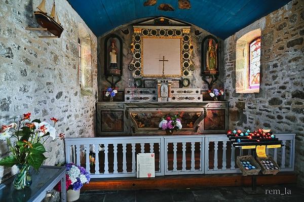 chapelle,landunvez