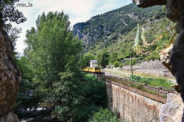 villefranche,conflants,train