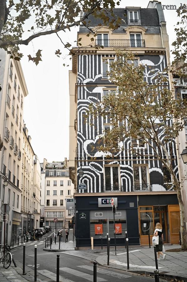 paris,rue
