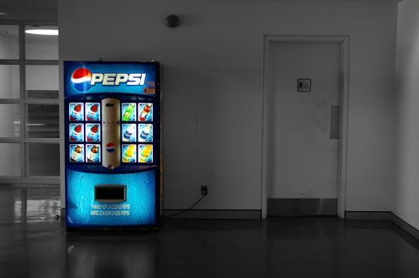Thanks For Choosing Pepsi