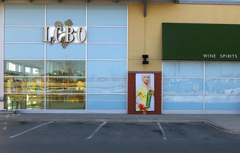 Green- LCBO