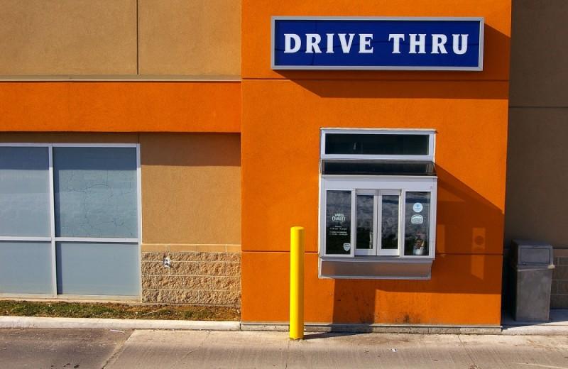 Drive Thru-1