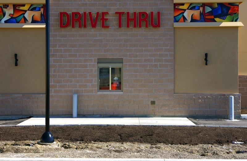 Drive Thru-2