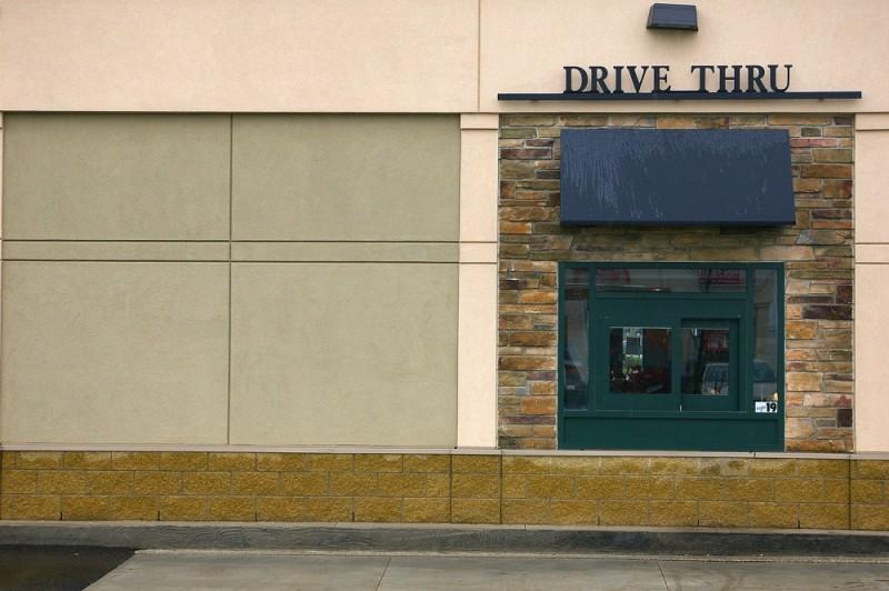 Drive Thru-8