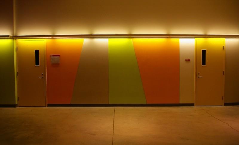 Fluorescent Light