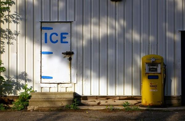 Ice & Fuel