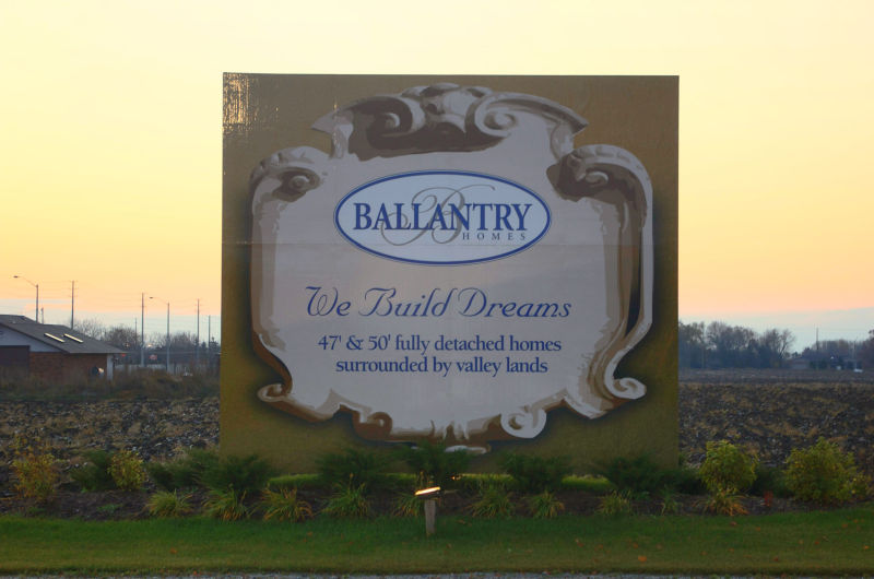 We Build Dreams