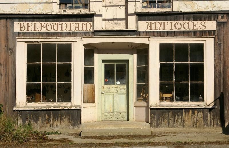 Belfountain Antiques