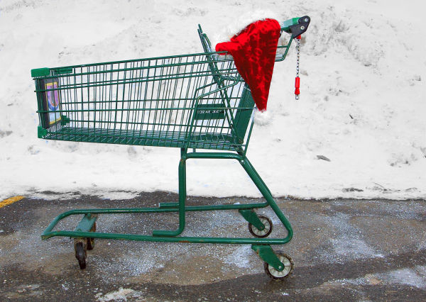 Shopping Cart- 36