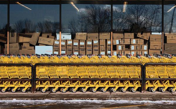 Shopping Cart- 46