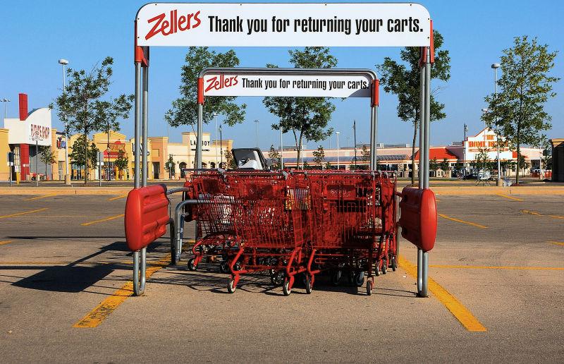 Shopping Cart- 47