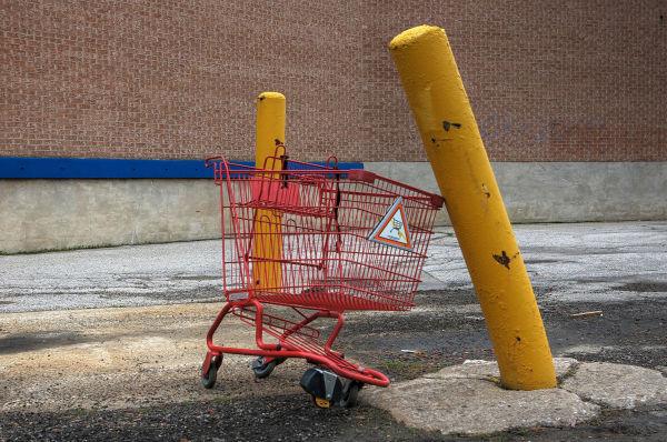 Shopping Cart- 59