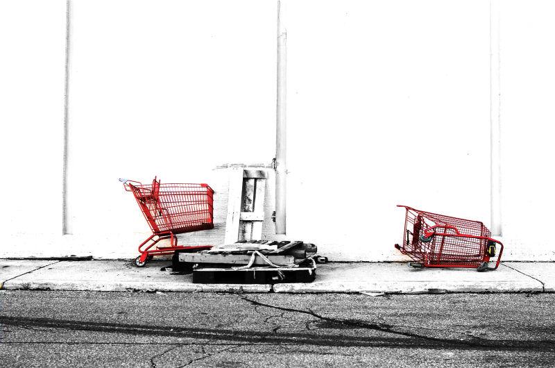 Shopping Cart- 67