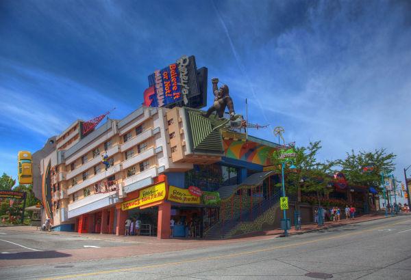 Niagara - Ripley's