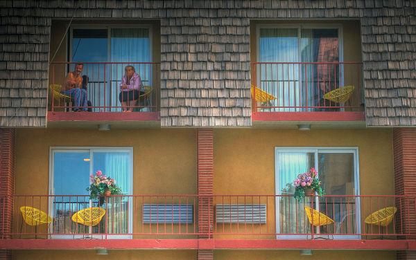 Niagara Falls Motel - Silly Tuesday