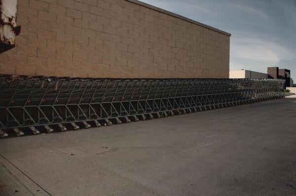 Shopping Cart- 69