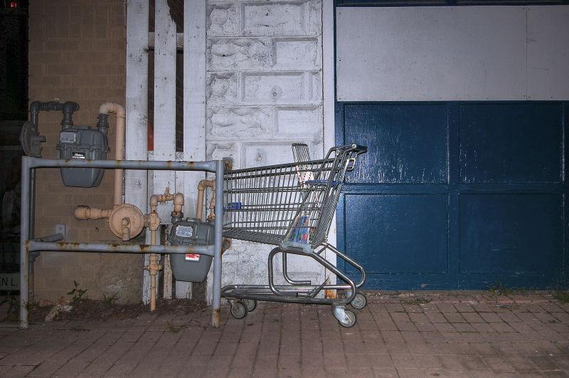Shopping Cart- 74