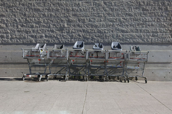 Shopping Cart- 7 7