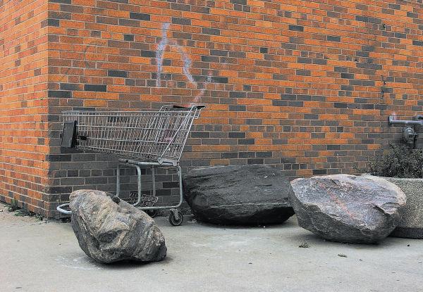 Shopping Cart- 79
