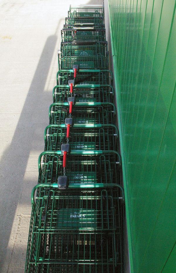 Shopping Cart- 94