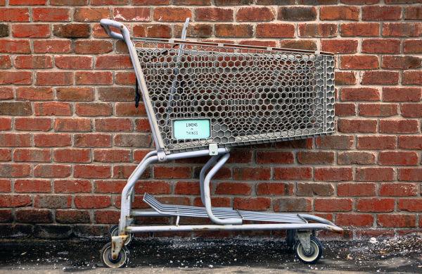 Shopping Cart- 97
