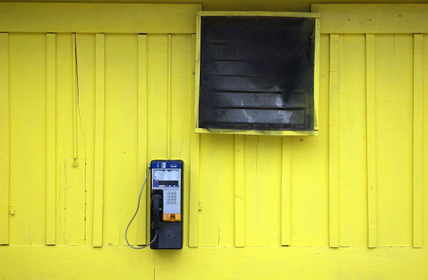 Phone Booth - 11