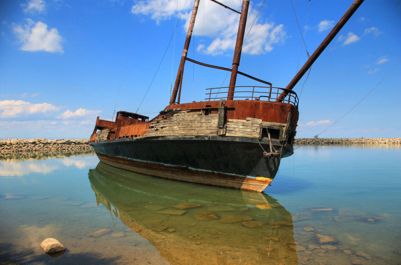Ship - 3