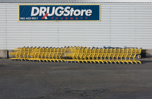 Shopping Cart- 119