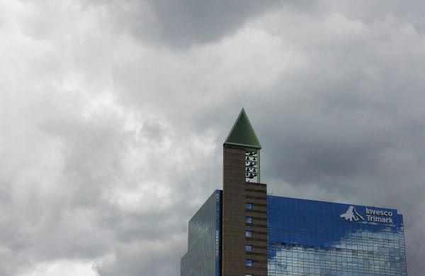 False Tower