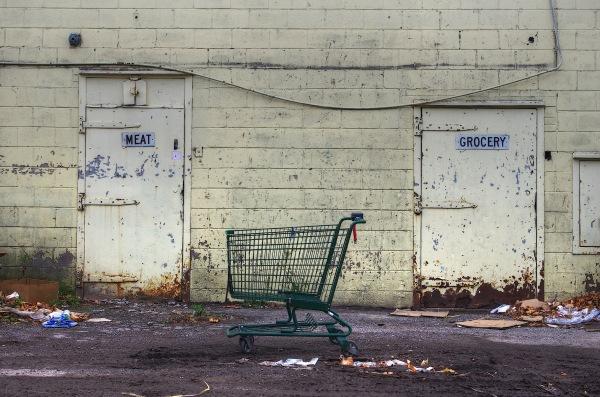Shopping Cart - 141