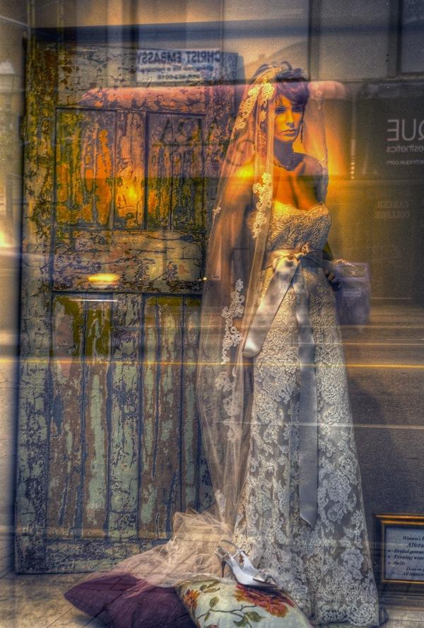 Sherrie's Bridal Windows