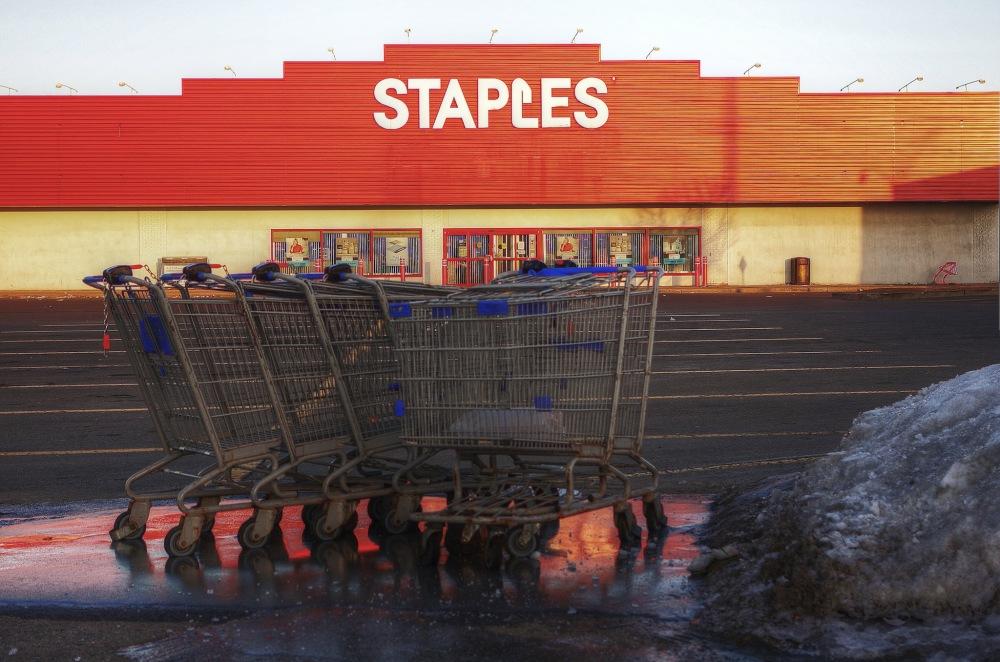 Shopping Cart - 144