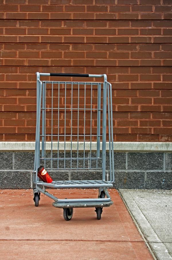 Shopping  Cart - 153