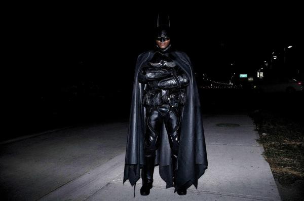 Dark Knight -2